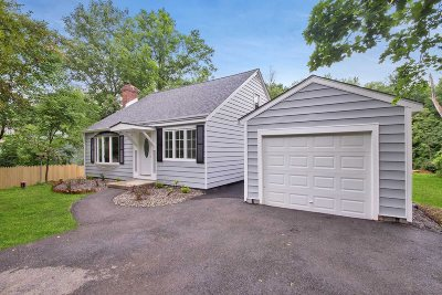 Wappinger Single Family Home Continue Showing
