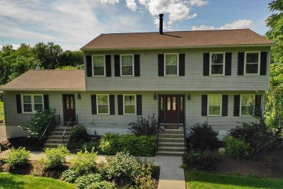 Red Hook Single Family Home For Sale: 582 Budds Corners Rd