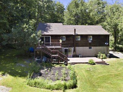 Beekman Single Family Home New: 118 N White Rock Rd