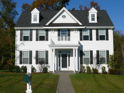 East Fishkill Single Family Home New: 16 Sassafras Circle