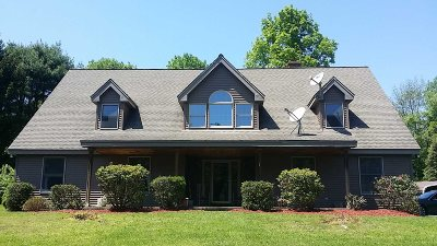 Pleasant Valley Single Family Home For Sale: 1083 Netherwood Rd