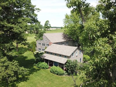 Single Family Home For Sale: 55 Sawchuck Road