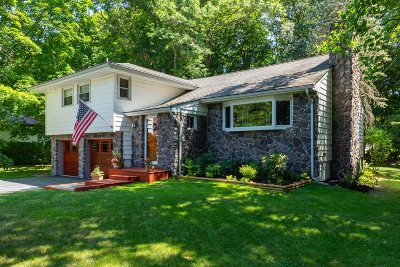 Poughkeepsie Twp Single Family Home New: 8 Hogan Drive