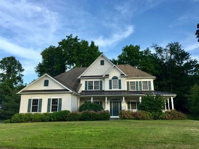 Beacon Single Family Home For Sale: 32 Victor Road