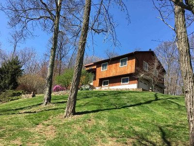 East Fishkill Single Family Home New: 43 Marges Way