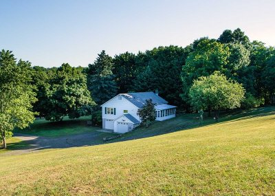 Stanford Single Family Home For Sale: 34 Hunns Lake Road