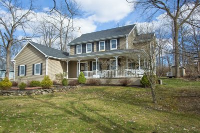 East Fishkill Single Family Home New: 4 Coach Lantern Dr