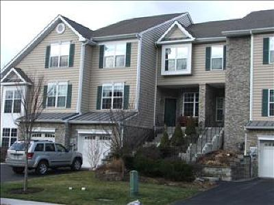 Fishkill Condo/Townhouse For Sale: 821 Huntington Dr