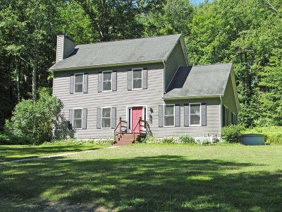 Clinton Single Family Home For Sale: 137 Fiddler's Bridge Roa
