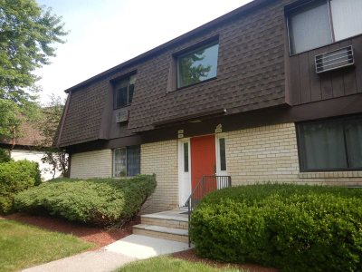 Poughkeepsie Twp Condo/Townhouse For Sale: 1012 Cherry Hill Dr