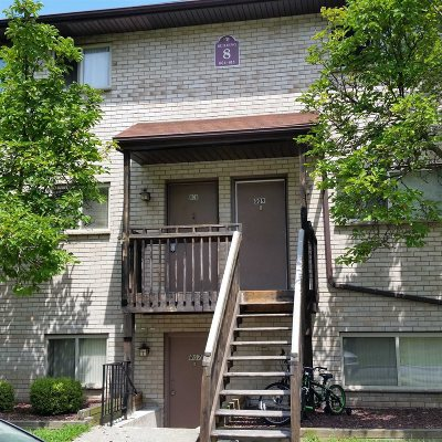Poughkeepsie Twp Condo/Townhouse For Sale: 26 Cooper Rd #808