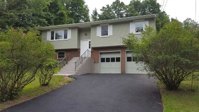 Poughkeepsie Twp Single Family Home For Sale: 45 Raker Rd