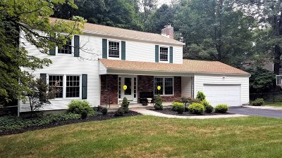 Poughkeepsie Twp Single Family Home New: 7 Carnelli Ct