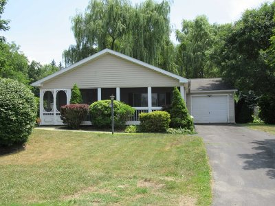 Poughkeepsie Twp Single Family Home For Sale: 9 Vero