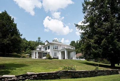 New Lebanon NY Single Family Home New: $1,595,000