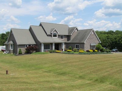 La Grange Single Family Home For Sale: 59 Pond Hills Ct