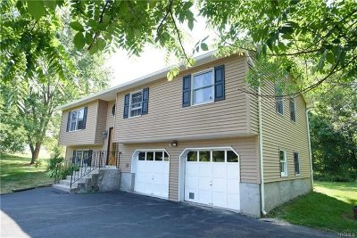 Gardiner Single Family Home For Sale: 3 Lauren