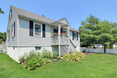 Wappinger Single Family Home New: 1 Dean Ave