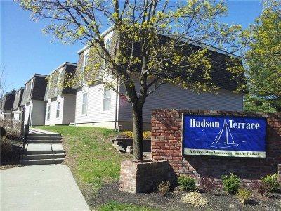Poughkeepsie City Condo/Townhouse Continue Showing: 150 Rinaldi Blvd #1C