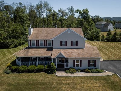 Fishkill Single Family Home For Sale: 14 Barberry Lane
