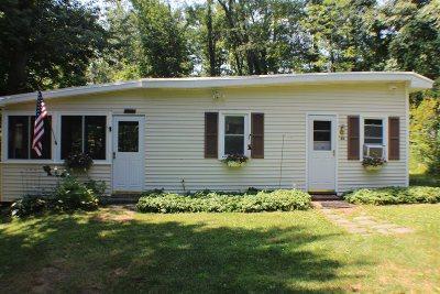 Beekman Single Family Home New: 179 Sylvan Lake Unit 36 Rd