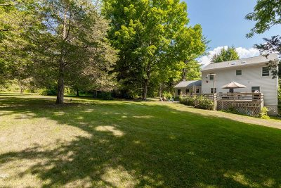Beekman Single Family Home For Sale: 39 Circle Hill Rd