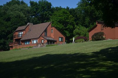 Germantown NY Single Family Home New: $1,275,000