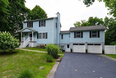 Poughkeepsie Twp Single Family Home For Sale: 71 Fulton Street