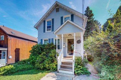 Beacon Single Family Home For Sale: 29 Boyce St