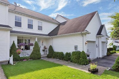 Beekman Condo/Townhouse For Sale: 72 Vanderburgh Rd