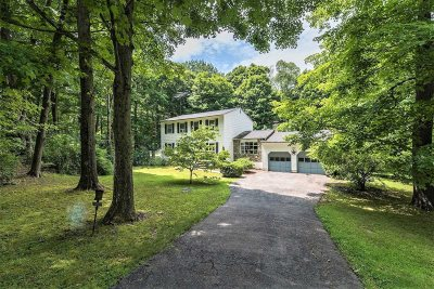 East Fishkill Single Family Home Price Change: 68 Ritter Road