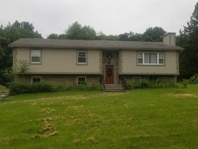 La Grange Single Family Home New