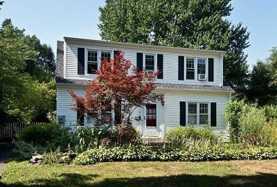 Kinderhook Single Family Home Price Change: 15 Eichybush Road