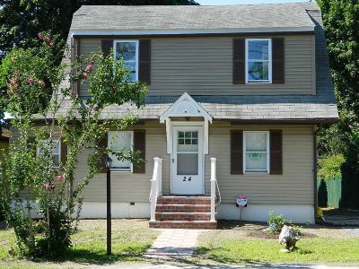 Poughkeepsie Twp Single Family Home New: 24 Marple Rd