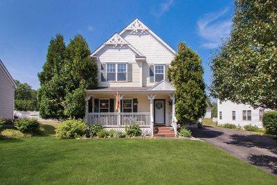 Beekman Single Family Home For Sale: Sheldon Gln
