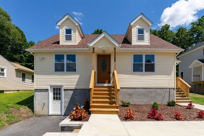 Poughkeepsie Twp Single Family Home New: 18 Longview Ave