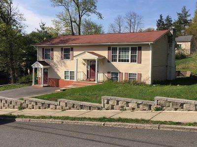 Single Family Home For Sale: 20 Prospect St