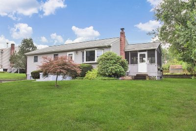East Fishkill Single Family Home For Sale: 6 Tiger Road