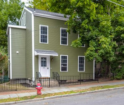 Rental New: 165 Union St
