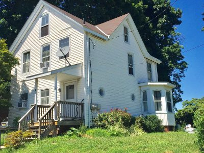 Beacon Single Family Home For Sale: 1 Kent St