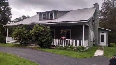 Dutchess County Rental For Rent: 26 Elizabeth St #2