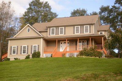 Beekman Single Family Home Extended: 131 Pleasant Ridge Rd