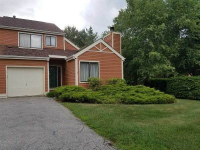 East Fishkill Condo/Townhouse Continue Showing: 1 Trails End