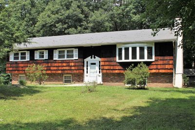 Hyde Park Single Family Home For Sale: 9 Spruce Rd