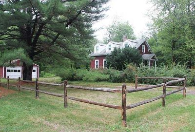 Single Family Home For Sale: 1162 Route 6
