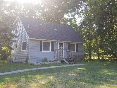 Dutchess County Rental New: 41 Old Rt 52