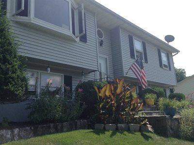 Wappinger Single Family Home For Sale: 6 Grace Ct