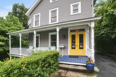 Beacon Single Family Home For Sale: 46 Falconer St