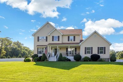 East Fishkill Single Family Home For Sale: 9 Moonlight Dr
