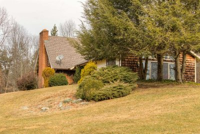 Dutchess County Single Family Home For Sale: 368 Smith Rd